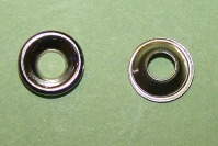 No4 cup washer (countersunk) in Stainless Steel.  General Application.