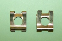 Clevis Pin Retainer for 1/4