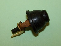 Door Switch (With rubber gasket). Ford Transit and general application.